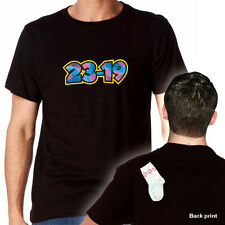 23-19 T-SHIRT INSPIRED BY MONSTERS INC. CDA, C.D.A. 2319, SULLY, NOT A DVD