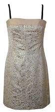 D&G Dolce and Gabanna Juniors Dress Homecoming Dress Size 6 Retail $445