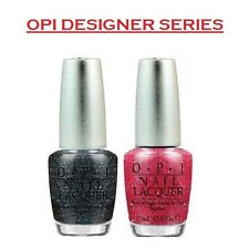 OPI Nail Lacquer - Designer Series Collection - 15ml - Choose Any