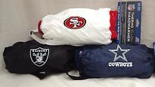 NFL Weather Resistant Stadium Approved Thermo Plush Handwarmer With Pocket