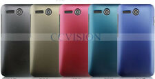 For HuaWei Ascend Y320 Colorful Quatity Plastic BEST Hard Case Slim Phone Cover