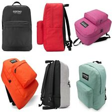 """POFOKO Backpack shoulder carry Bag For Macbook Air / Pro / White 13"""" 13.3"""" inch"""