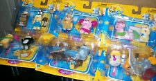 NEW ZHU ZHU PETS MINI FIGURES FIGURINE SETS NUM NUMS CHUNK & MORE CHOICE