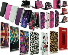 NEW LEATHER FLIP WALLET POUCH MOBILE PHONE CASE COVER FOR NOKIA 225 Dual SIM