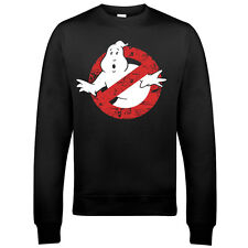 9203 GHOSTBUSTERS SWEATSHIRT inspired by GHOSTBUSTERS ghost PARANORMAL STUDIES