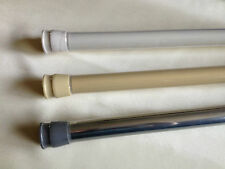 """1"""" Spring Tension Curtain Rod!!  42-72""""!!  Multiple Colors!!  FREE SHIPPING!!"""