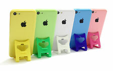 iClip Stand : iPhone 5c : Foldable Travel & Desk Stand Holder