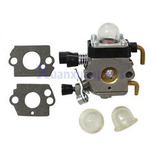 Carburetor For Stihl Fits FS75 FS80 FS85 FH75 FC75 # 4137 120 0614 4137 120 0608
