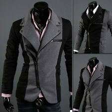 Mens Casual TOP Design Slim FIT Blazers Coats Suit Jackets Good Quality HOT LCJ