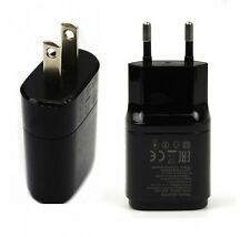 USB Cable Wall Charger Power Adapter For LG Optimus G3 G2 G Pro L9 Nexus 7 5 4