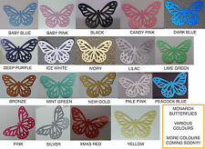 Butterflies (Monarch) Pearl Paper! Multi Listing!