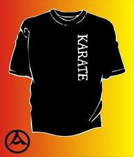 Boys Karate Child Children's 3 4 5 6 7 8 9 10 11 12 13 Year Martial Arts Shirt