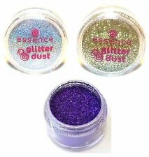 Essence Glitter Dust Brand New / Choose Your Shade