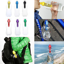 Water Hydration Filter Bobble Bottle Cages Drinking Outdoor 6 Colors Useful