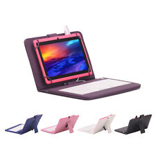 "iRulu 7"" Pink Android 4.2 8GB Dual Core 1.5GHz Cam WIFI Tablet PC w/ Keyboard"