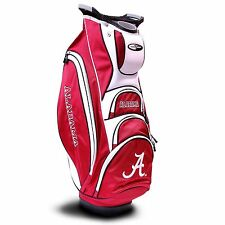 NEW MODEL 2015 Team Golf Licensed NCAA Victory Cart Bag MULTIPLE TEAMS AVAILABLE