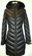 CALVIN KLEIN Down Jacket Coat BlackTaupePlumNavy Small Medium Large XL Packable
