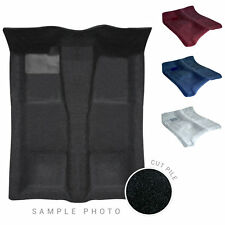 74-81 for GM F-Body Carpet Set Auto -or- Manual 1 Piece Cut Pile Color Choice