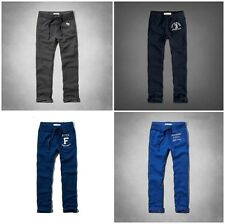 NEW Abercrombie & Fitch Men's Sweatpants Classic & Skinny Fit $68