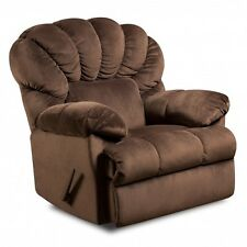American Furniture Lady Godiva Heat and Massage Recliner