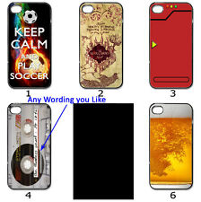 Designer Phone Hard Case Cover Tape Marshall Beer Potter Variety Collection 14