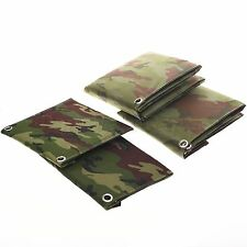 Portable Camouflage Folding Storage Bag Power Bank Panel Solar Power Charger