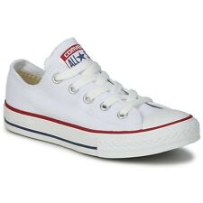 Converse White Chuck Taylor All Star Optical Women Sneakers Shoes 5.5-11.5 M7652