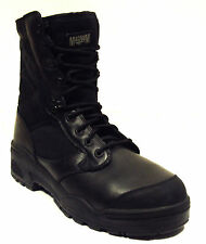 British Army - Magnum Safety Boots - Various Sizes - Brand New