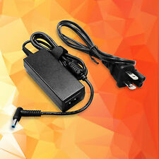 """AC Charger Power Adapter Supply Cord for HP Pavilion 11 X360 11.6"""" TouchScreen"""