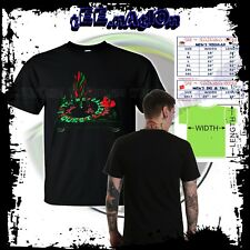 new a Tribute to A TRIBE CALLED QUEST Mixtape Rap Hip Hop Mens Black Tee S-3XL