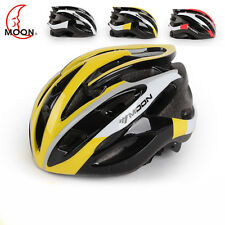 MOON Riding Equipment Integrated Bicycle Helmet Size Large Mountain Bike Helmet