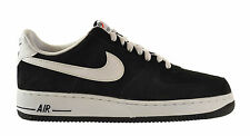 Nike Air Force 1 Men's Shoes Black/White 488298-064