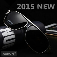 Brand Driving Glasses Men's Polarized Sunglasses Outdoor Sports Goggles Eyewear
