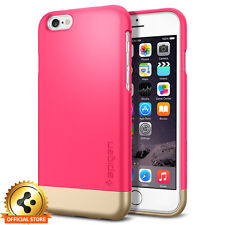 Spigen® iPhone 6 Case, [Dual Layer] Style Armor SERIES for iPhone 6 (4.7)