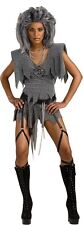 Mad Maxine 80s Tina Turner Max Pop Star Fancy Dress Halloween Sexy Adult Costume