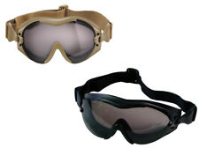 Rothco Military / Law Enforcement SWAT Tec Tactical Goggles 10397 11397