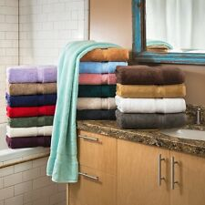 900 Gram 6-Piece Egyptian Cotton Towel Set by ExceptionalSheets