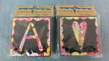 """Demdaco """"Colorful Devotions"""" Magnetic Clip feat. Holly Christine designs"""