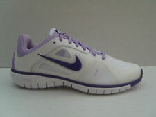 Nike Womens Move Fit White Trainers Size:UK-4.5_5_5.5_6
