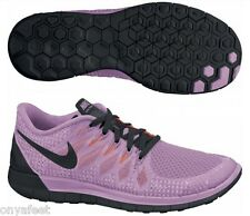 NEW WOMENS LADIES NIKE FREE 5.0 RUNNING/SNEAKERS/FITNESS/TRAINING/GYM SHOES