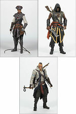Assassins Creed Series 2 Action Figure McFarlane Toys Sold Separately or a Set