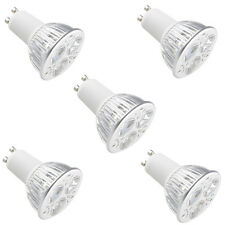 Dimmable GU10 LED 6W 9W Cool Warm White Globes Spot Light Lamp Bulb High Power