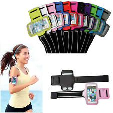 Running Jogging Sports Gym Armband Band Case cover Holder for iPhone 6 Plus 5.5""