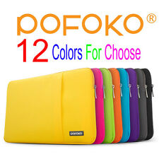 "Case Carry Sleeve Bag Cover For Macbook Pro Air 11'' 13'' 15"" 17"" inch 12 colors"