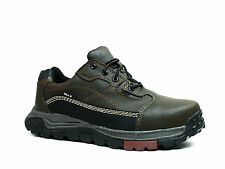 Wolverine Red Tooth Low Peak AG Composite Toe EH  Mens Work Shoe Sneaker