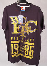 Official AFL West Coast Eagles Supporter Tee