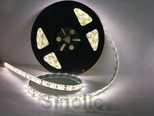 IP65 Waterproof 5M 300 / 600leds LED 3528 / 5050 SMD Strip Light Nature White