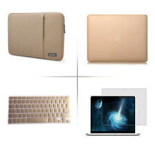 "Notebook laptop Sleeve Case Carry Bag Pouch Cover For 11"" 13"" MacBook Air / Pro"