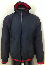 GENUINE SERGIO TACCHINI MENS ZIP UP JACKET  (72B)