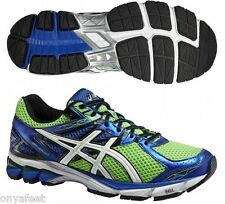 NEW MENS ASICS GT 1000 3 RUNNING/FITNESS/SNEAKERS/TRAINING/RUNNERS SHOES CHEAP!